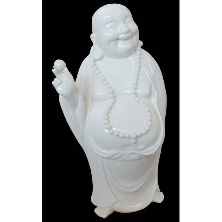 Buddha with Pearl