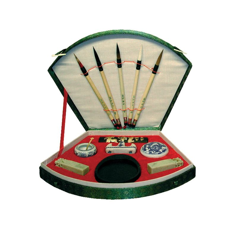 Large Calligraphy Set