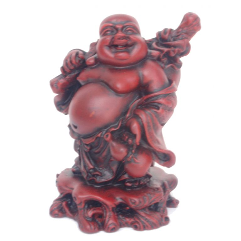 Buddha with Sack