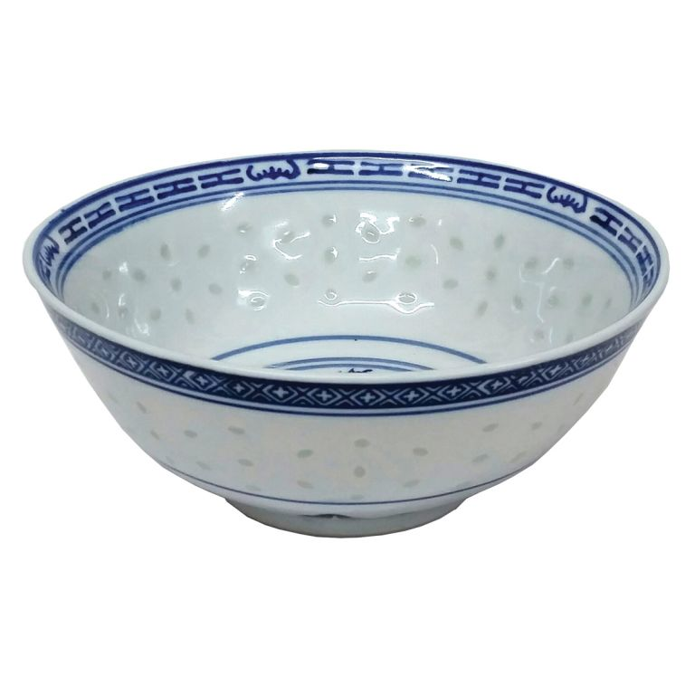 Extra Large Rice Bowls Set