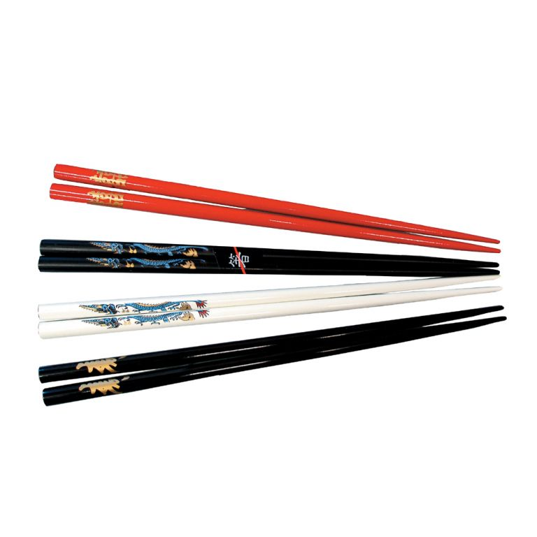 Iconic Chopsticks